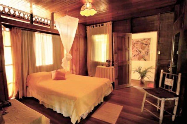 banyan bungalow bedroom