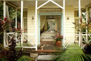 frangipani st lucia bed and breakfast
