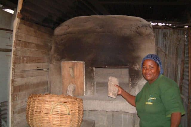 local bread bakery st lucia