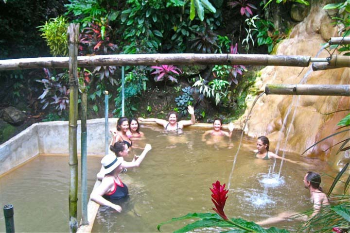 st lucia new jerusalem hot springs