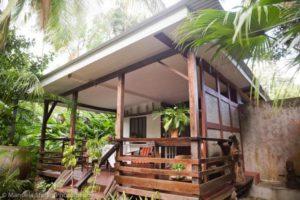 calabash cottage exterior