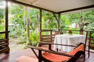 st lucia cottages calabash deck