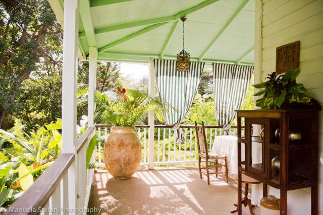st lucia heritage tour plantation house
