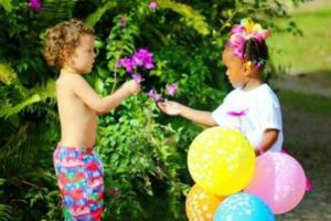 caribbean retreat center birthday photography