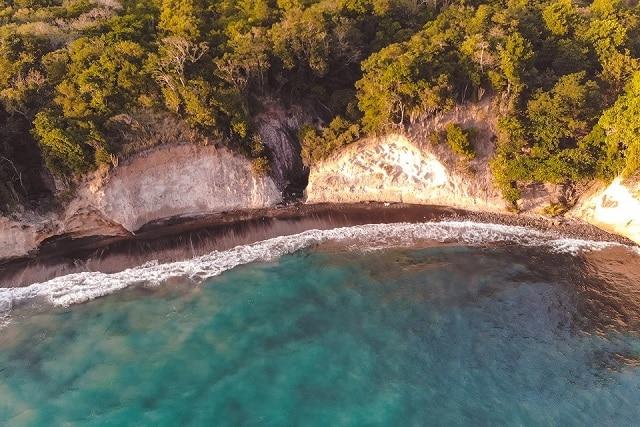 balenbouche tizamand beach