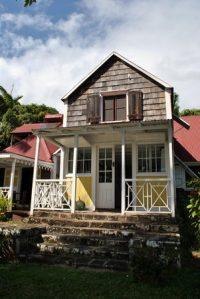 caribbean eco resort hermitage inn